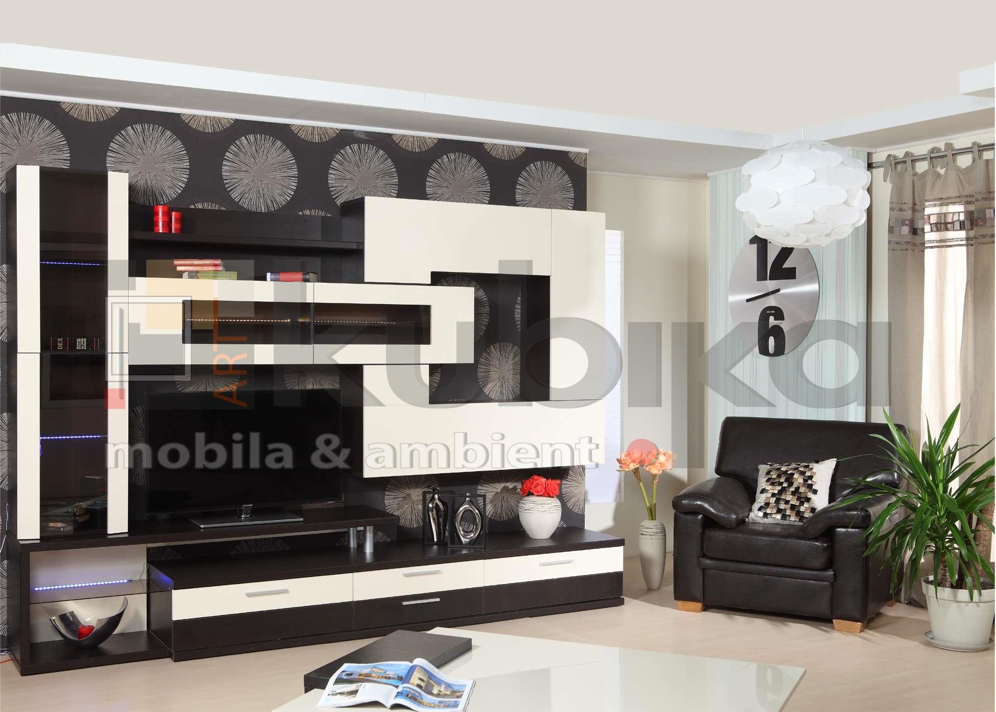 Mobila Living Wenge Idei Interesante Pentru A Proiecta Cel Mai Bun